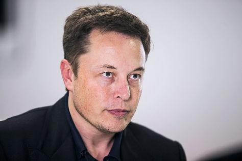Kommentare zum VW-Abgasskandal: Musk, Schäuble