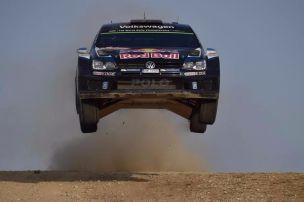 Rallye WRC: Australien