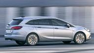 Opel Astra Sports Tourer (2015): Preise