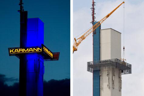 Karmann in Osnabrück: Valmet kündigt Ende der Produktion an