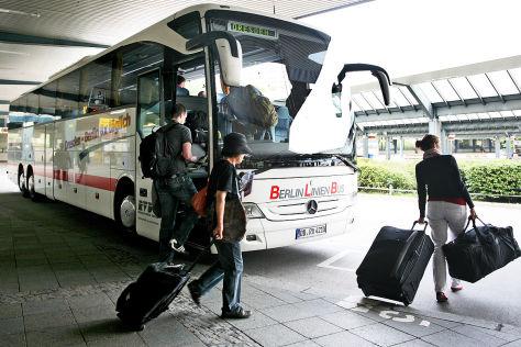 Bus-Report 2015 vom TÜV-Verband