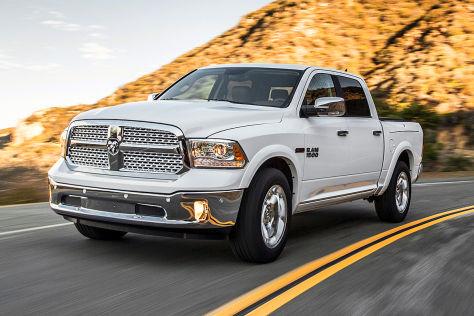 Fiat Chrysler: Millionen-Rückruf in Nordamerika
