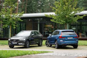 Volvo XC60: Kaufberatung