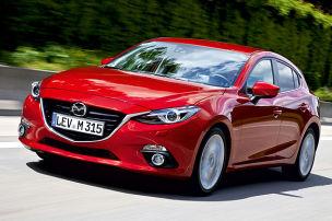 Beste Marke: Mazda