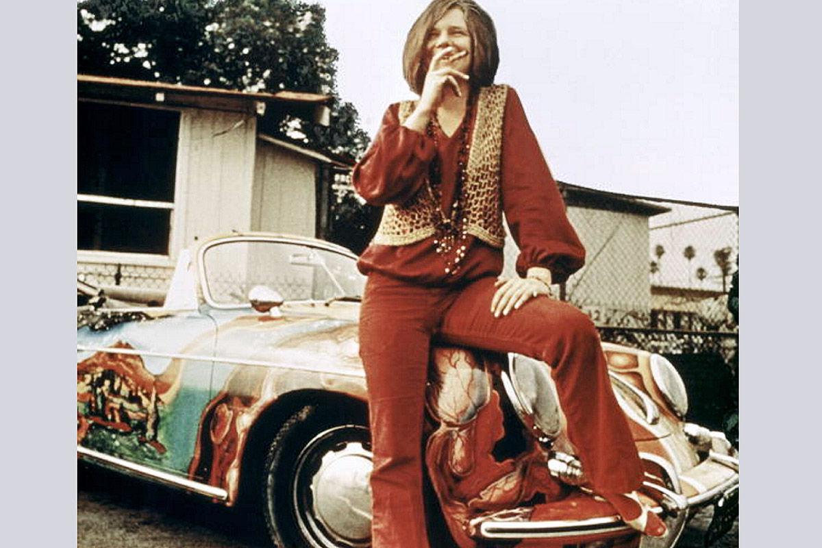 Janis Joplin - Biografie, Infos und Bilder - ProSieben
