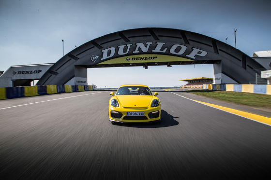 Das ist der beste Porsche