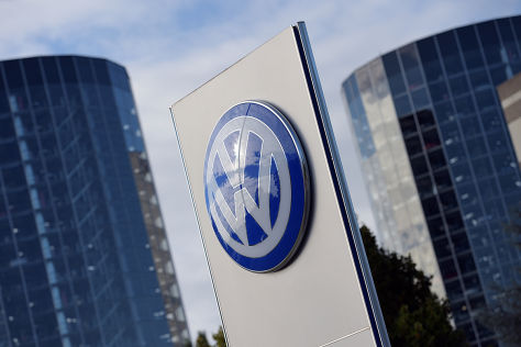 VW-Abgasaffäre: Konzernchef Martin Winterkorn