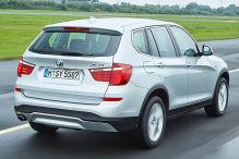 Kein Indiz für Manipulation bei BMW