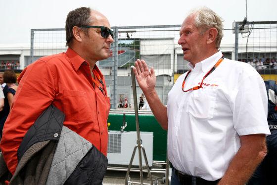 Berger & Marko