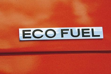 Rostige Erdgastanks bei VW: AUTO BILD exklusiv