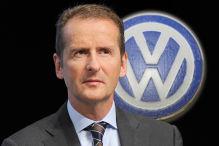 Diess soll bei VW aufs Tempo drücken