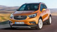 Opel Mokka X (2016): Vorstellung