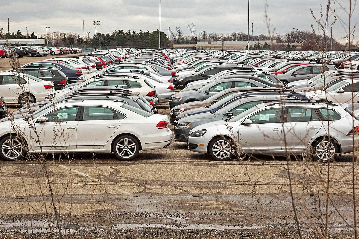 VW Dieselgate: Diese Modelle sind manipuliert