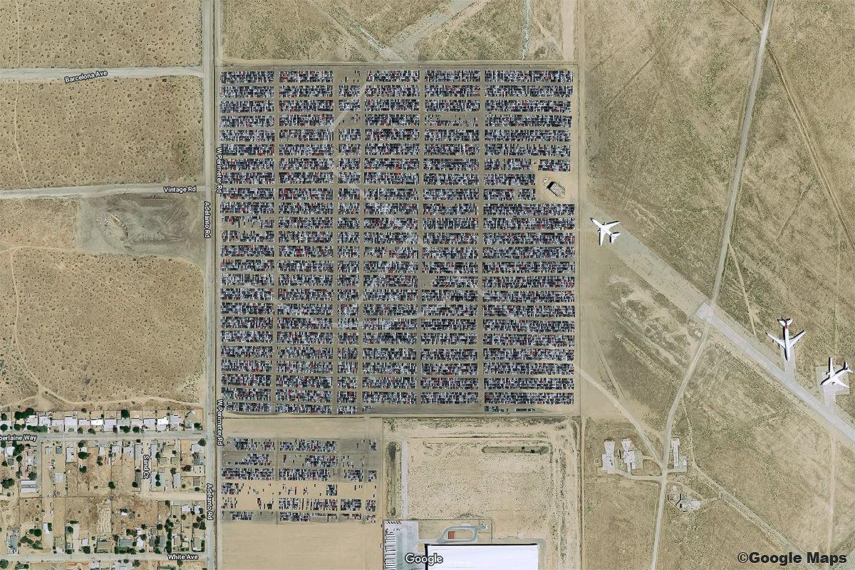 VW Dieselgate: Friedhof Schummeldiesel