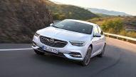 Opel Insignia: Neuer Motor