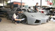 Aventador für 50.000 Euro