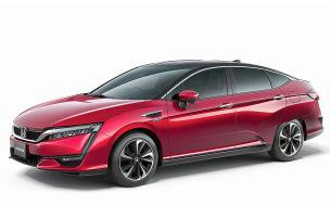 Mirai-Gegner von Honda