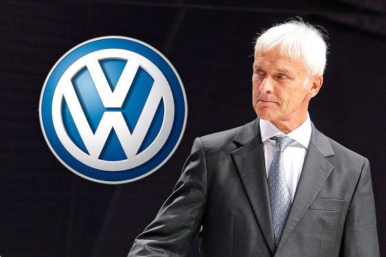 Offiziell: Blume wird Porsche-Chef