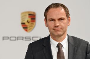 Porsche: Oliver Blume wird Chef