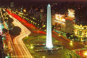 Im Focus nach Buenos Aires