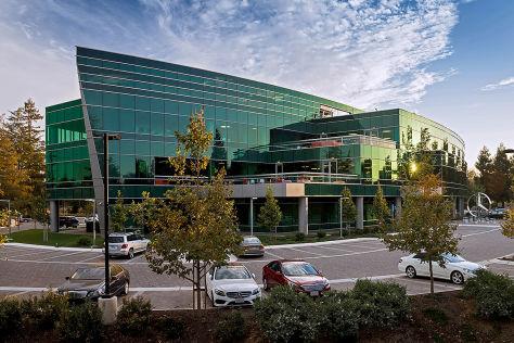 20 Jahre Daimler Entwicklungszentrum im Silicon Valley