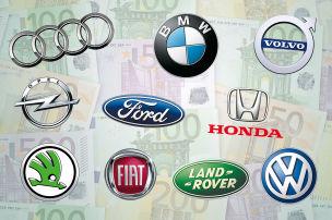 Wer finanziert was und wie?
