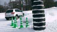 Winterreifen-Test 2015: 215/65 R 16