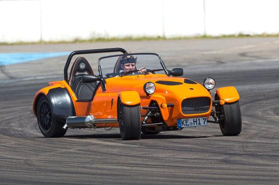 Westfield Euro Sport Turbo