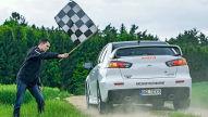 Mitsubishi Lancer Evolution X Final Edition: Versteigerung