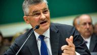 VW-Manager Horn vor dem US-Kongress