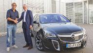J�rgen Klopp bleibt Opel-Markenbotschafter