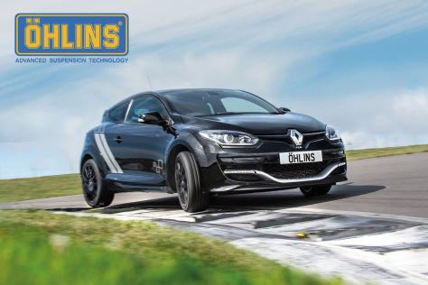 Öhlins Advertorial