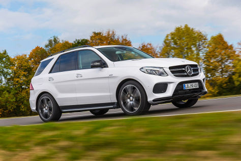mercedes gle 450 amg 4matic vorstellung preis marktstart. Black Bedroom Furniture Sets. Home Design Ideas