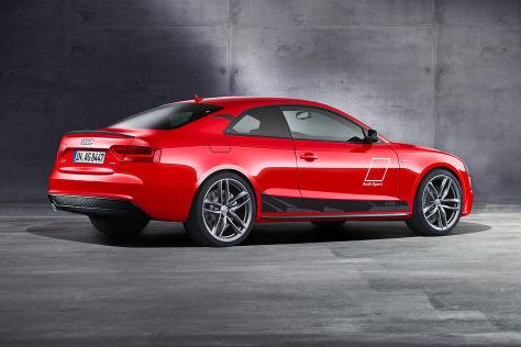 Audi A5 DTM Selection: Vorstellung
