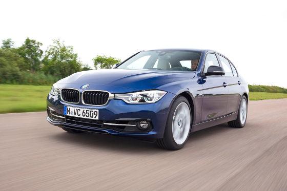 BMW 3er