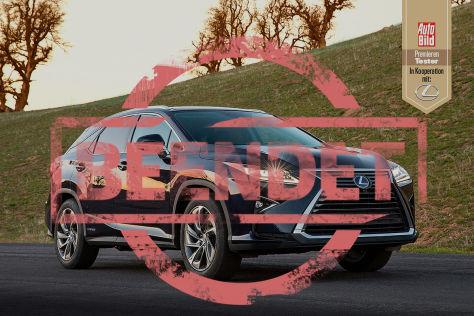 Toyota Auris Premierentester