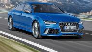 Audi RS 7 Sportback performance (LA 2015): Vorstellung