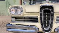 Ford Edsel: DEKRA-Mann sammelt anst��ige Autos