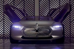 Edel-Coup� von Renault