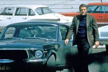 Steve McQueen: Sein Leben, seine Autos