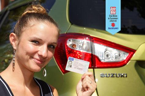 Aktion Führerschein