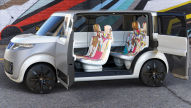 Nissan Teatro for Dayz: Tokyo Motor Show 2015