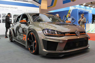 Essen Motor Show 2015: Tuning-Highlights