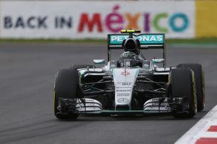 Red Bull jagt Mercedes