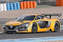 Renault l�sst die Sau raus