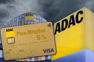 Datenpanne beim ADAC