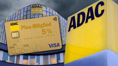 ADAC: Mitgliederdaten im Internet
