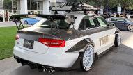 Tuning-Messe SEMA 2015: Audi und VW