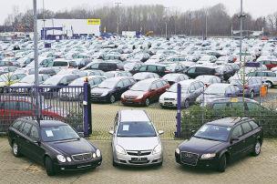 Top Autoh�ndler gesucht