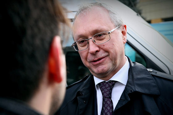 Russlands Autoindustrie gibt GAZ